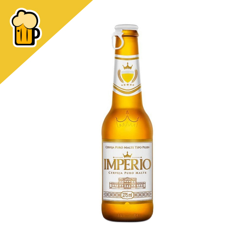 IMPERIO LONG NECK 355ML